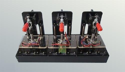 流水线厂家之流水线设备四个分类单元