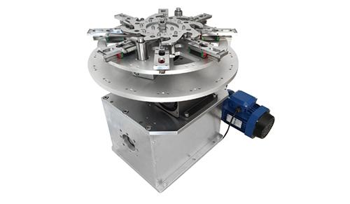 凸轮机械手为您解答工业机械手分类
