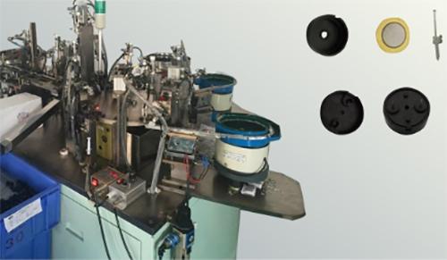 凸轮机械手告诉您机械手具有什么优势?