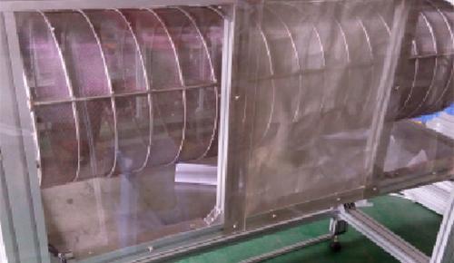 流水线厂家分享非标自动化设备设计需要注意的问题