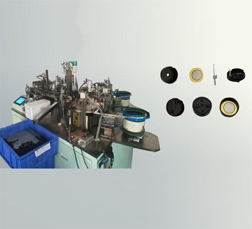 陈江蜂鸣器组装机_流水线厂家