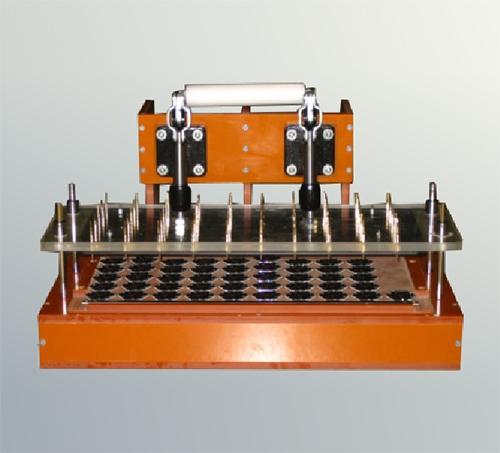 插头检测夹具_流水线厂家