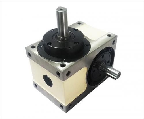 心轴型(DS )-凸轮分割器